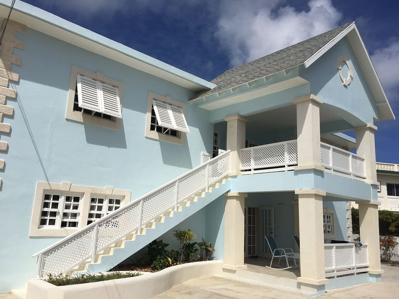 Lancewell House First Floor Apartment | St. Philip, vacation rental in Merricks