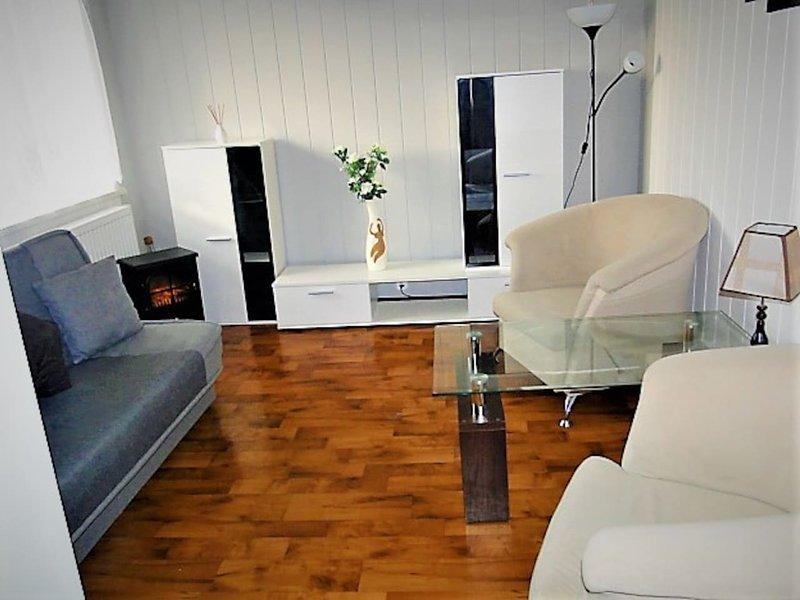 Apartment Moniuszki, aluguéis de temporada em Ruda Slaska