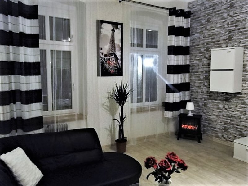Apartment Batory, holiday rental in Silesia Province