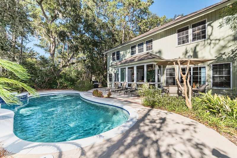 Super Shipyard 5 Bedroom Golf Course View Has Air Conditioning Complete Home Design Collection Epsylindsey Bellcom