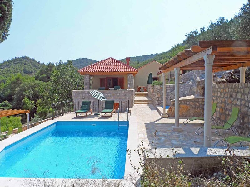 Villa Salome, location de vacances à Peljesac Peninsula