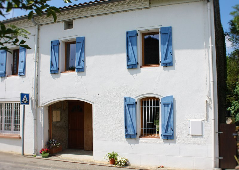The Nest, holiday rental in Lapenne