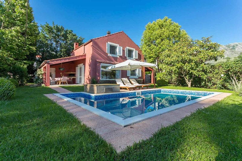 Villa Kaliope, location de vacances à Ivanica