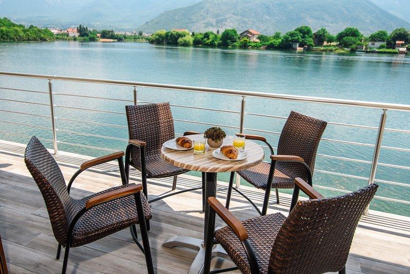 Villa Ana, alquiler vacacional en Mostar