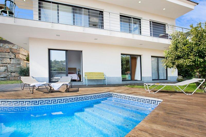 SANTI, vacation rental in Lloret de Mar