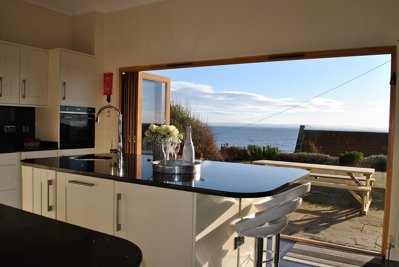 Anchor House, vacation rental in Pittenweem