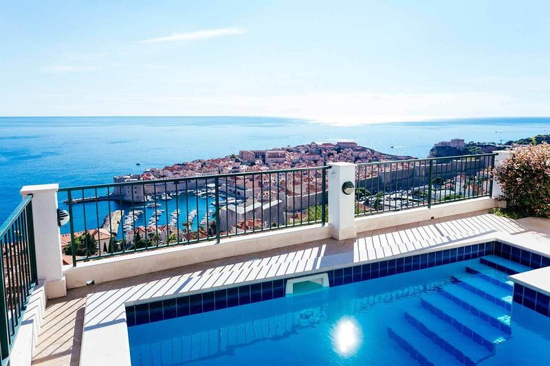 Apartment Liberty 2, vacation rental in Dubrovnik