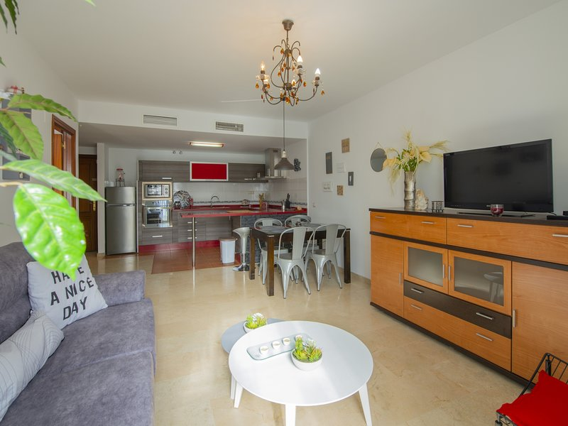 The Vega Apartament Deluxe, Ferienwohnung in Antequera