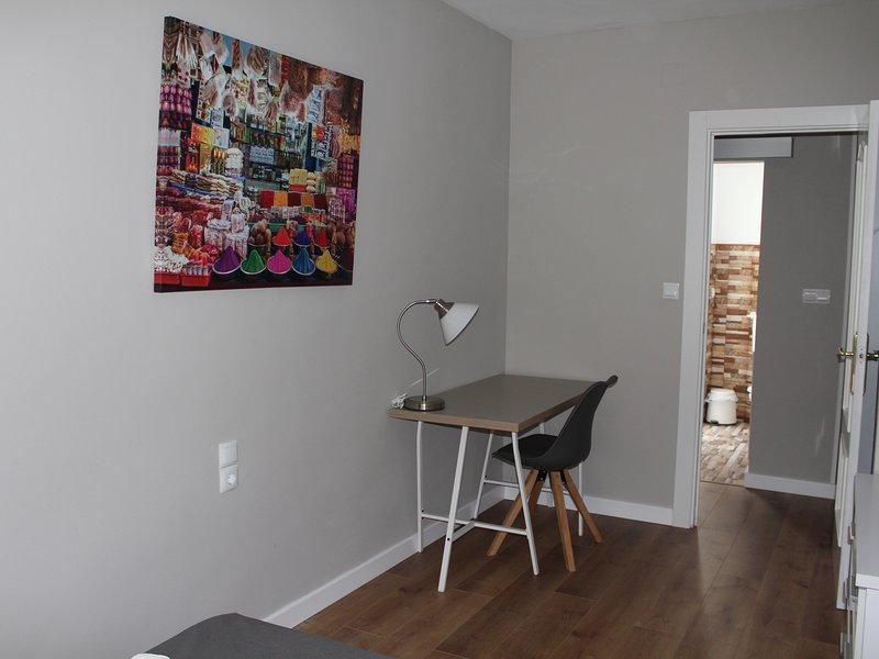 Dolmen El Romeral Apartament, vacation rental in Antequera