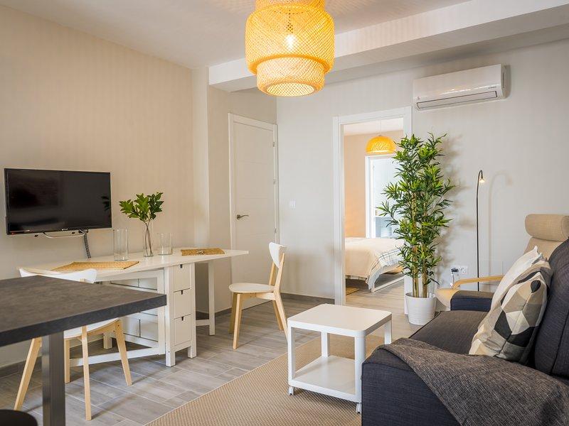Dolmen de Menga Apartament, vacation rental in Antequera