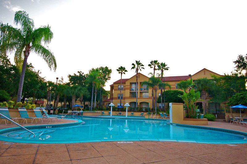 Blue Tree Resort 1BR Suite, SATURDAY Check-In, holiday rental in Bay Lake