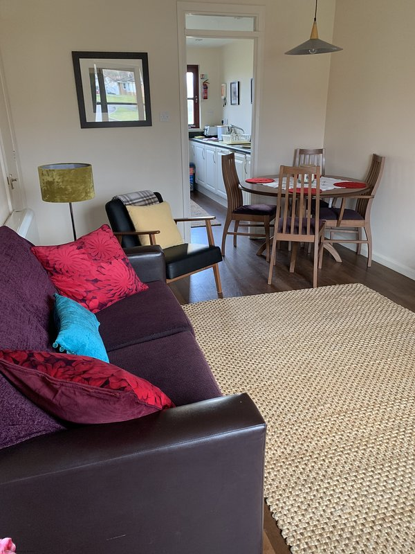 Photo of Dalfaber View - 4 star - No183 Pet Friendly