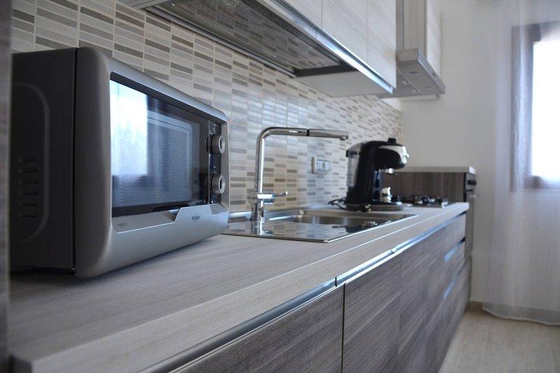 Appartamento 'The Sun Alghero', holiday rental in Tramariglio