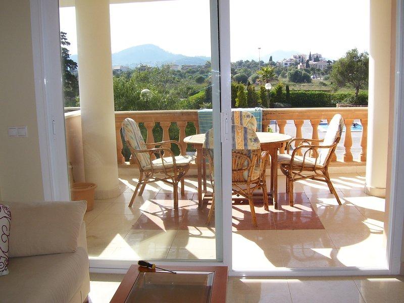 Apartamento Azalea Sunny Terrace com vistas encantadoras