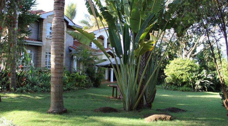Runda Exclusive Suites, Gigiri, Nairobi, alquiler de vacaciones en Nairobi