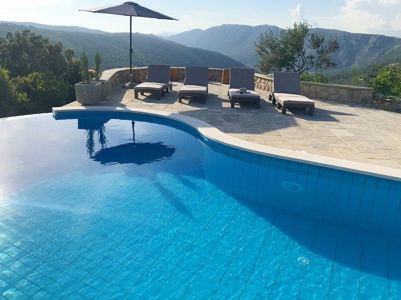 Green Hills Apartment, location de vacances à Ivanica