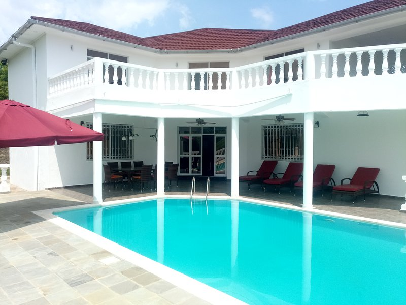 Casa Desqua Luxury Residence, holiday rental in Diani Beach