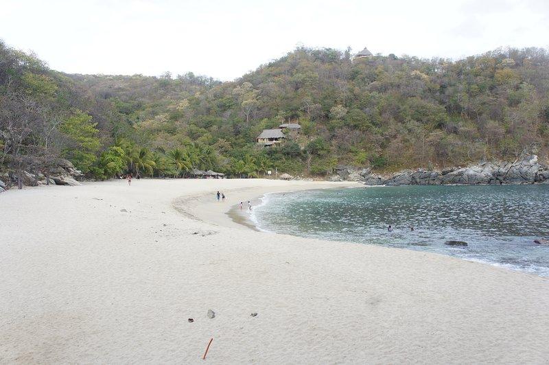Posada La Boquilla, vacation rental in Puerto Angel