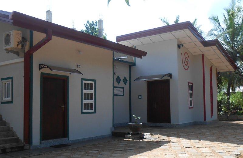 Spice Lanka Villa (Complete Cottage), vacation rental in Saliyapura