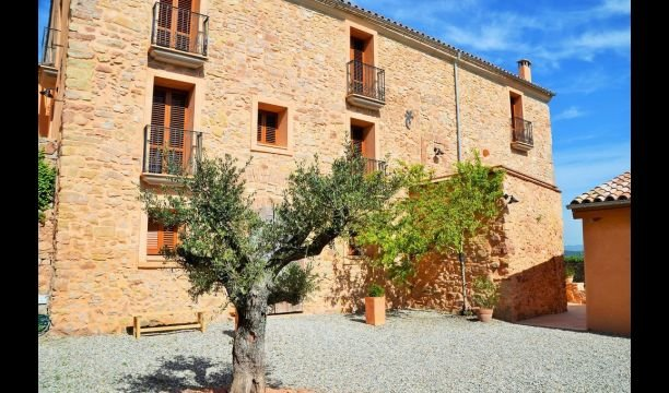 Capellades Apartment Sleeps 4 with Pool - 5622436 – semesterbostad i Collbato