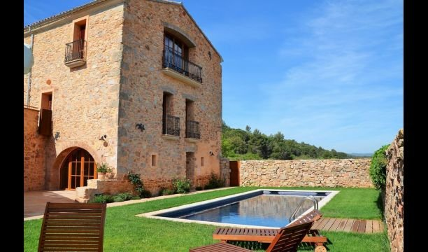 Capellades Apartment Sleeps 4 with Pool - 5623619 – semesterbostad i Collbato