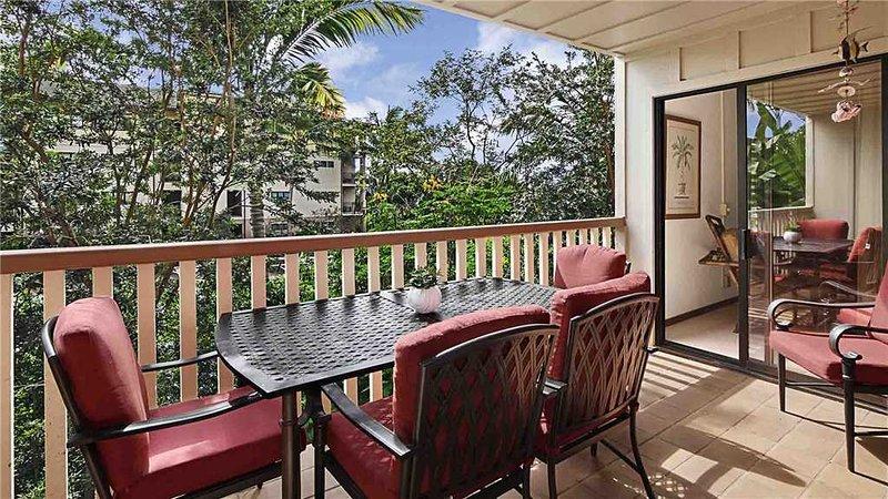 Waikomo Stream Villas #221, vacation rental in Koloa