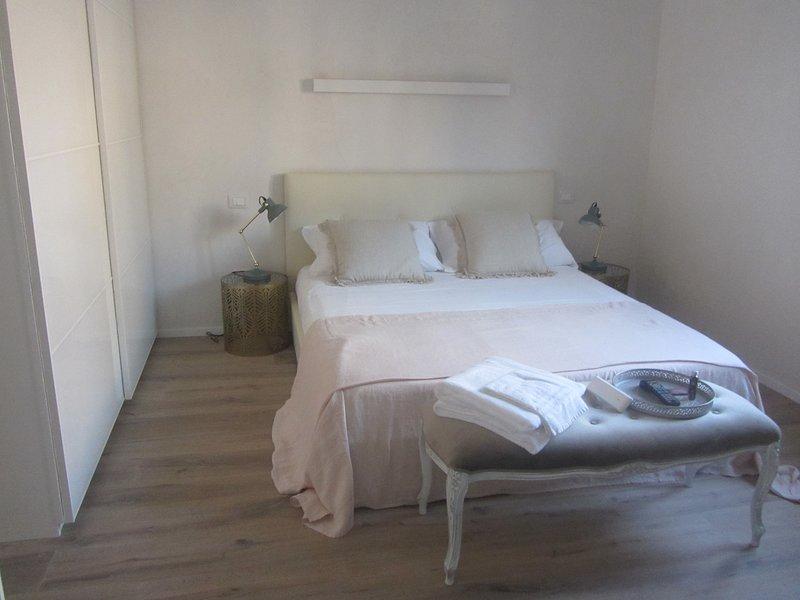 Suites Casasole - SUITE SOFIA, vacation rental in San Pancrazio