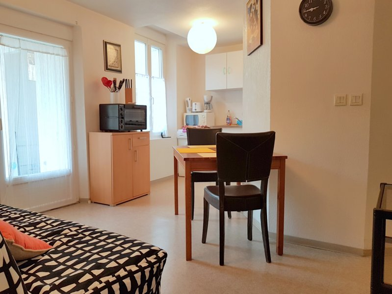 Residadigne - Appartement 205, vacation rental in Thoard