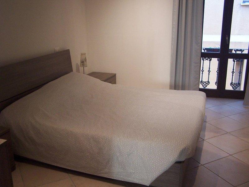 Casa Vacanze/ Holiday Home Casa Medea Gualdo Tadino, vacation rental in Fossato di Vico