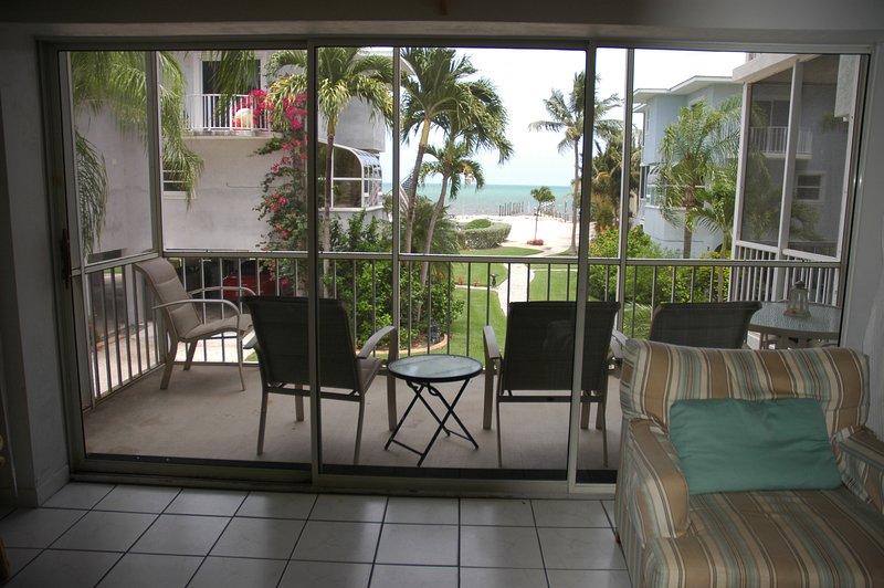 Port of Call C-2, holiday rental in Matecumbe Key