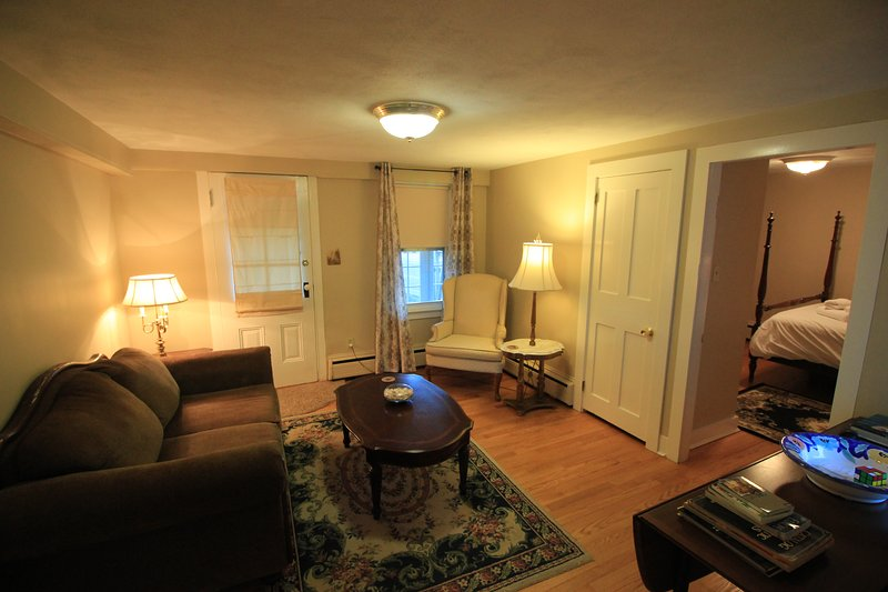 4 Room Apartment, vacation rental in Harwinton