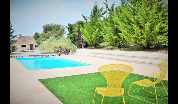 Aguilo Villa Sleeps 10 with Pool - 5841730, holiday rental in Sant Domi