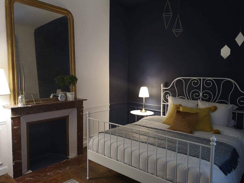 Le classique champenois, holiday rental in Marne