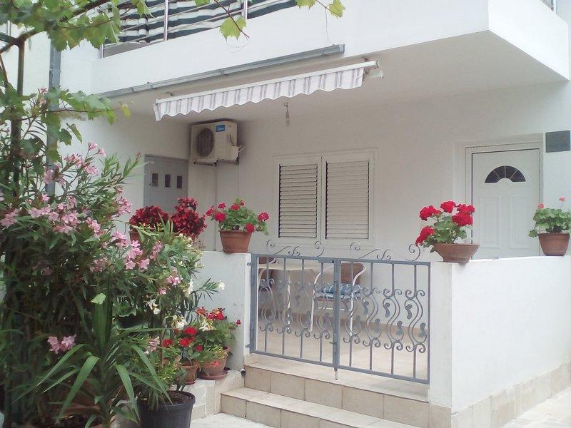 Apartments 'Lanterna' – semesterbostad i Tivat