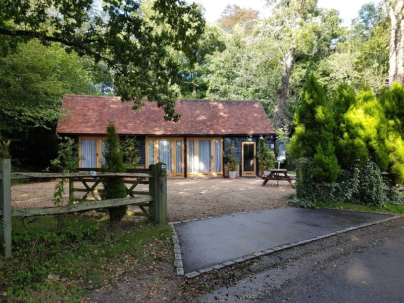 Priors Barn, holiday rental in Piltdown