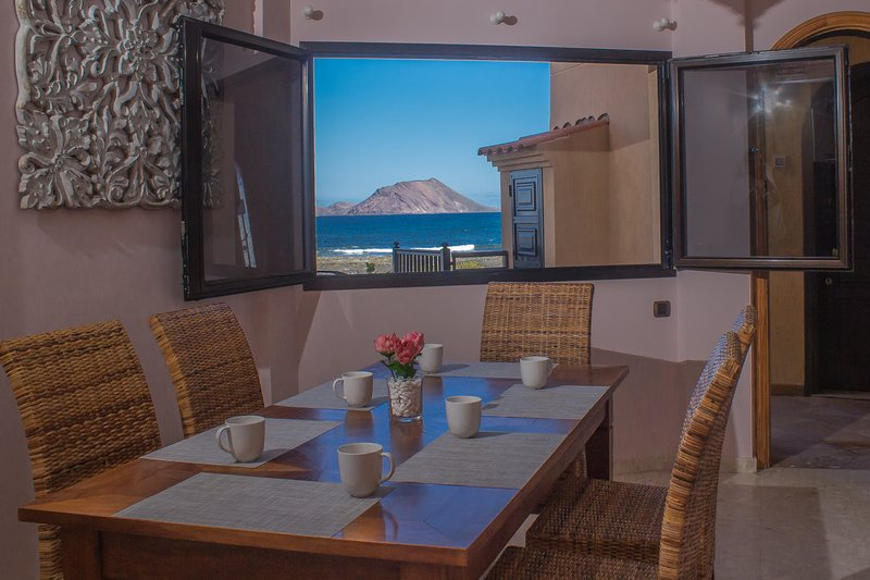 RIGEL, holiday rental in Corralejo