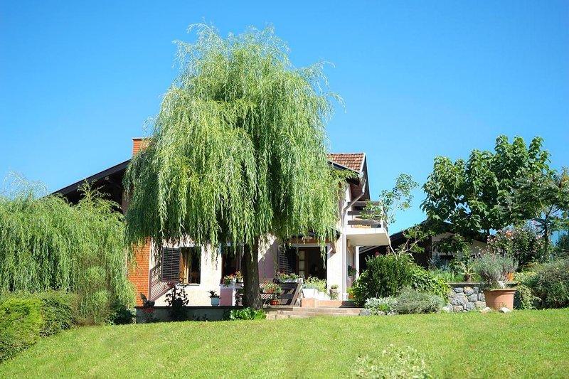 Two bedroom house Daruvar, Bjelovarska (K-14920), casa vacanza a Unije