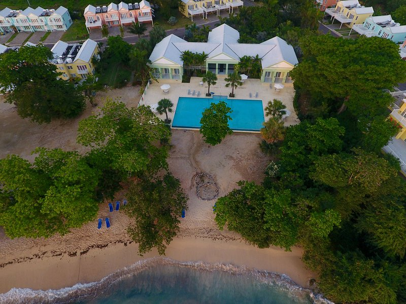 Slice of Paradise, holiday rental in Green Island