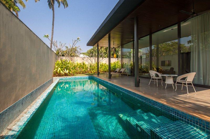 Bella Norma by Vista Rooms, vacation rental in Nagoa