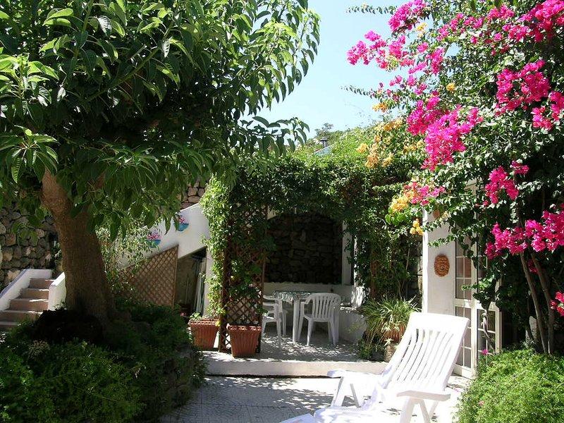 CASA QUINTO, casa vacanza a Pantelleria