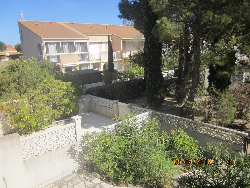 vacances a la mer, vacation rental in Bages