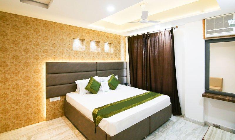 Hotel the vantage, alquiler vacacional en Agra