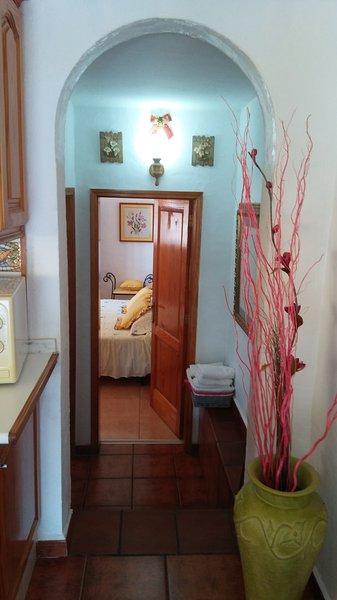 hallway room