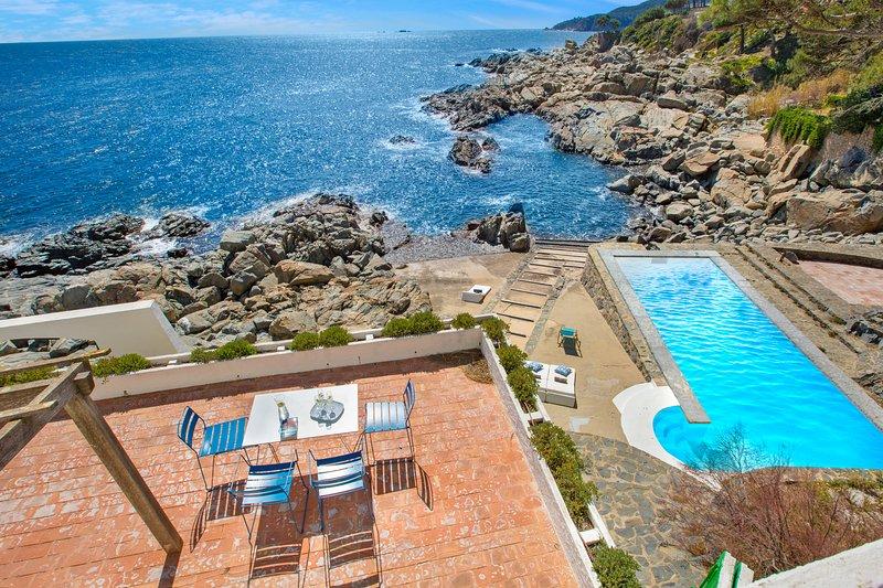 Marineda, holiday rental in Llafranc