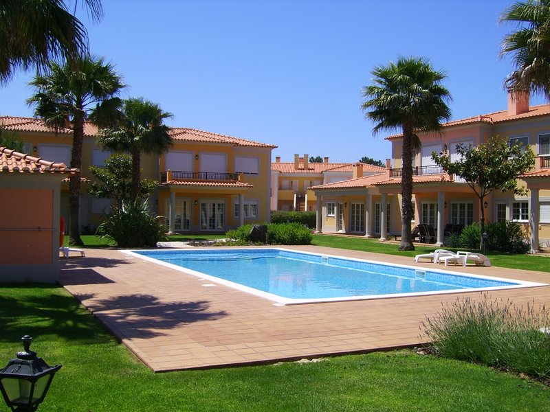 Holiday apartment with pool, holiday rental in Serra del Rei