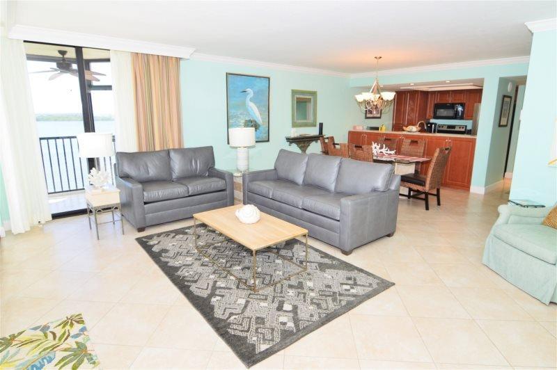 Harbour Tower - 711, alquiler de vacaciones en Fort Myers