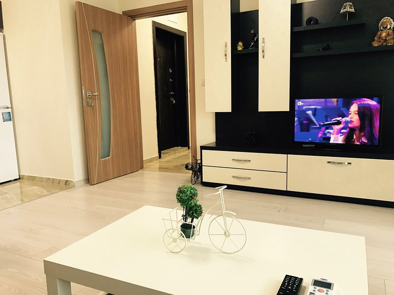 Beach Apartments Pomorie 25, holiday rental in Pomorie