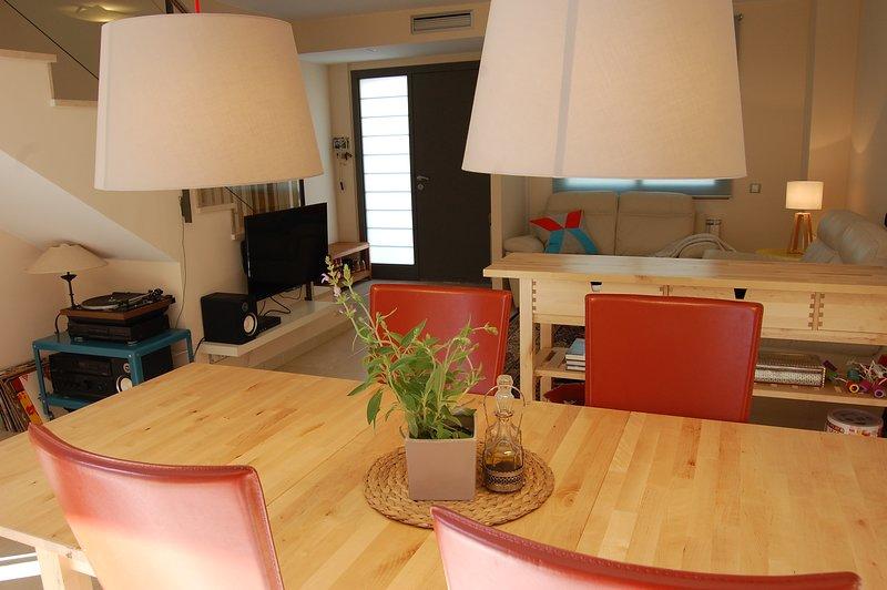 Moderno Duplex de 140mq, holiday rental in Vilacolum