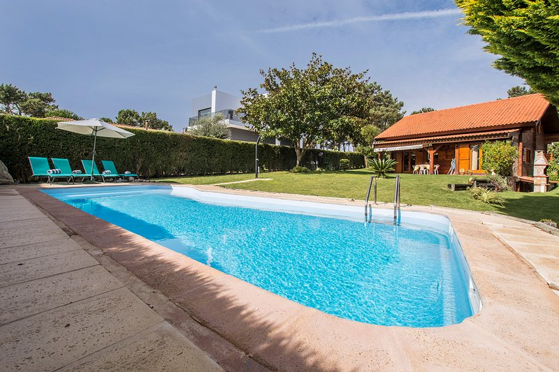 Villa Amora, vacation rental in Verdizela