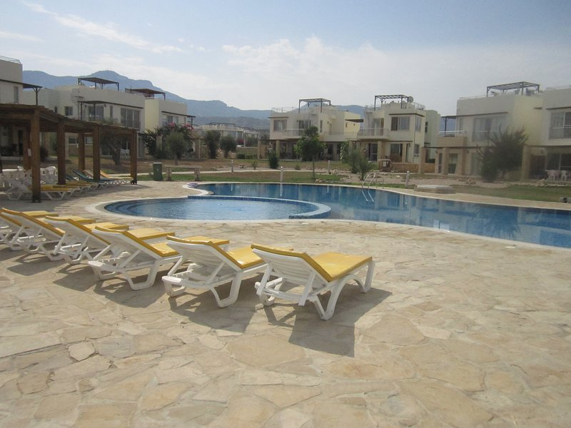 Turtle Bay Village, Esentepe, Kyrenia., casa vacanza a Ayios Amvrosios